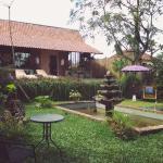 The Beji Mas, Ubud