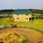 El Rancho,  Andrianovo