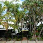 Noosa Backpackers Resort