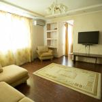 Apartment Kablukova 270/4, Almaty