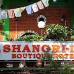 Shangri-la Boutique Hotel, Kathmandu
