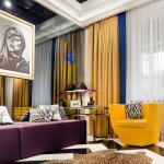 Mirax Sapphire Boutique Hotel, Kharkov