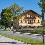 Fotografie hotelů: Hotel Gasthof Post, Sankt Martin am Tennengebirge