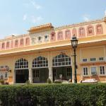 Naila Bagh Palace Heritage Home Hotel, Jaipur