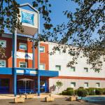 Hotel Pictures: ibis budget Sucy en Brie, Sucy-en-Brie