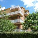 Apartments Kamova 1, Zadar