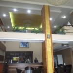 Tirar International Hotel, Addis Ababa