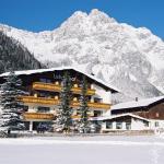 Photos de l'hôtel: Pension Lehnerhof, Leutasch