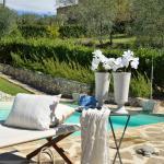 Villa Borri Country Suites, San Casciano in Val di Pesa
