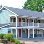 Oxen Yoke Motel,  North Conway
