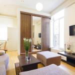 City Break Apartments Chic and Luxury, Belgrade