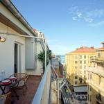 SanSebastianForYou / Bermingham Apartment, San Sebastián