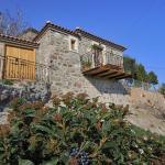 Villa Rodi, Mythimna