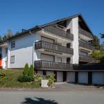 Hotel Pictures: Apartment Am Kleehagen 26, Winterberg