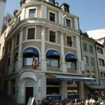 Hotel Stadthof, Basel