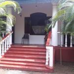 Mali's Villa,  Unawatuna
