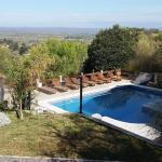 ホテル写真: Balcon de los Molles, Santa Rosa de Calamuchita