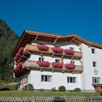 Foto Hotel: Appartements Schmalzerhof, Sankt Sigmund im Sellrain