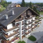 Hotel Pictures: Appartement Jacinthes A49, Crans-Montana