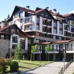 Fotos de l'hotel: Ski-in Ski-out Borovets, Borovets