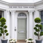 The High Field Town House, Birmingham