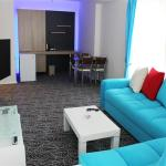 Blue Vip House, Beylikduzu