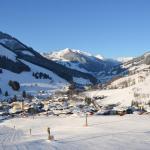 Alpenappartement Bartl,  Saalbach Hinterglemm