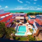 Hotel Areia de Ouro, Natal