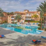Iris Complex Apartment,  Paphos City