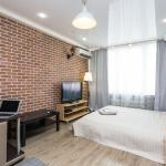 Apartment on Novyy Arbat 26, Moscow