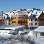 Hotel Pictures: Apartmán Rokytka 205, Rokytnice nad Jizerou