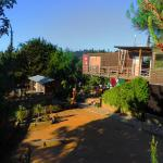 The Sirena Insolente Hostel, Pichilemu