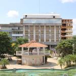 Hotel May Palace, Tuxpan de Rodríguez Cano