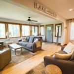 Mission Springs Lake House, Ashland