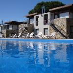 Hotelfoto's: Cabañas Arenas Blandas, Villa Gesell