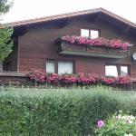 Hotelbilleder: Ferienwohnung Schautzgy, Reutte