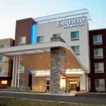 Fairfield Inn & Suites by Marriott Stroudsburg Bartonsville/Poconos, Stroudsburg