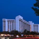 Eko Hotels & Suites, Lagos