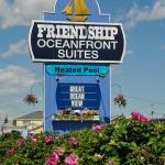Friendship Oceanfront Suites, Old Orchard Beach