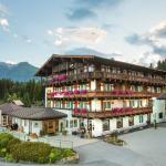 Hotelfoto's: Hotel Hubertus, Neukirchen am Großvenediger