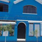 Ramirez House, Arequipa