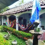 Hostal El Jardin, León