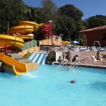 Hotel Pictures: Hotel Mato Grosso Águas Quentes, Sucuri