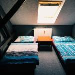 Hotel Pictures: Penzion Fáfa, Rozvadov