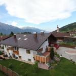 Photos de l'hôtel: Haus Flörl, Tulfes