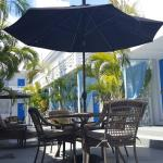 Miami Beach Byron Suites Hotel, Miami Beach