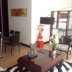 Gorgeous Loft for 2 Great Location, Bogotá