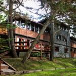ホテル写真: Casa de Piedra Apart, マール・デ・ラス・パンパス