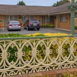 Foto Hotel: Parkhaven Motel, Goulburn