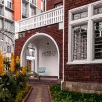 Hobu Hostel, Bogotá